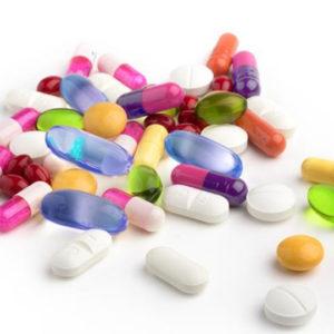 Активні фармацевтичні інгредієнти