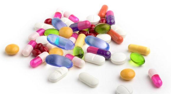 Активные фамацевтические ингредиенты