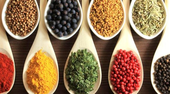 Рослинні та фруктові екстракти